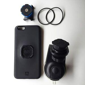QUAD LOCK Case, Car and Bike Mount for iPhone 6 Plus Coburg Moreland Area Preview