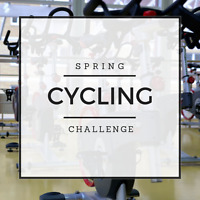 April Cycling Challenge - $30