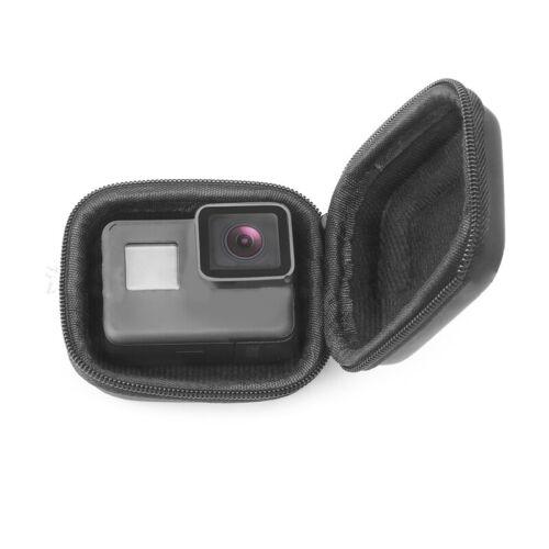 Go Pro Hero 7 6 5 Black Mini EVA Protective Storage Case Bag