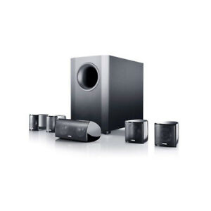 Canton Movie 90 5.1 Home Theater Speaker System
