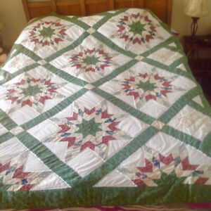 professional quality Quilt