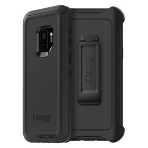 OtterBox DEFENDER SERIES Case for Samsung Galaxy S9
