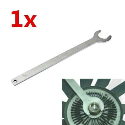 32mm Car Engine Cooling Fan Clutch Nut Wrench Water Pump Removal Tool for BMW M