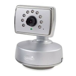 summer infant video monitor extra camera ebay. Black Bedroom Furniture Sets. Home Design Ideas