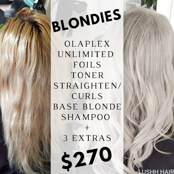 HAIR ON AFTERPAY 😍   Hairdressing   Gumtree Australia Logan