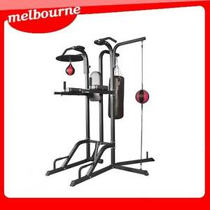 R14 Home Gym Power Boxing Station Speed Balls Punching Dandenong South Greater Dandenong Preview