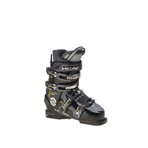 Head Ezon 27 One Ski Boots Mens Sz 25.5 Brand New in a Box