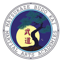 Martial Arts for Kids this Saturday