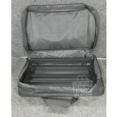 Donner EC916 Guitar Pedal Board Case With Aluminum Pedalboard