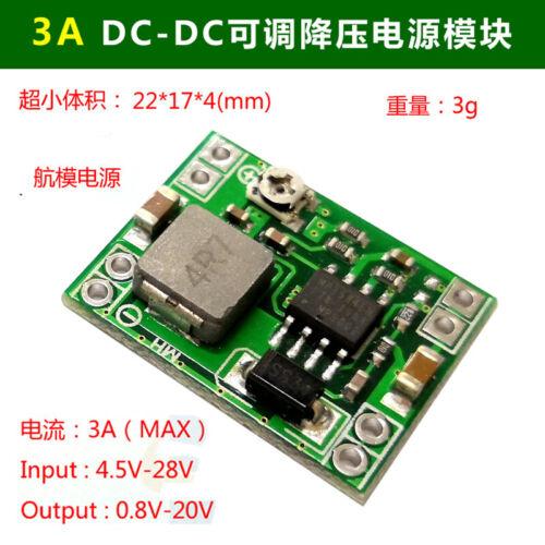 1pc Mp1584 Dc-dc 3a Buck Module