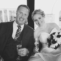 Wedding Officiant - Rev. David Lock