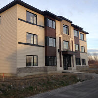 Condo neuf Salaberry-de-Valleyfield