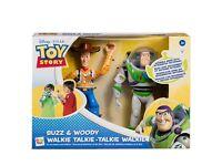 Brand New Toy Story Walkie Talkie set