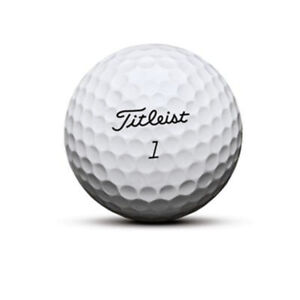 MINT CONDITION USED TOP BRAND & ALL OTHER GOLF BALLS FOR SALE!