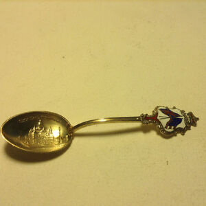 Antique Sterling Silver Tea Spoons $ 45