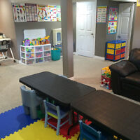 Quality Home Daycare