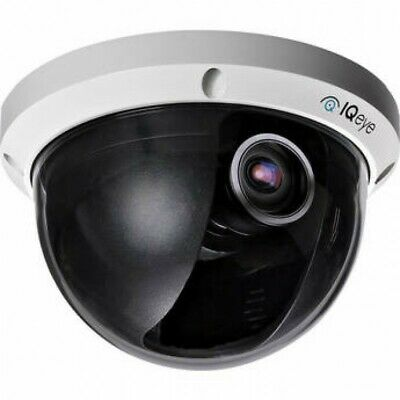 Iqinvision Iqa32nx-a3 Alliance-pro H.264 1080p Extreme Exterior Daynight Vandal