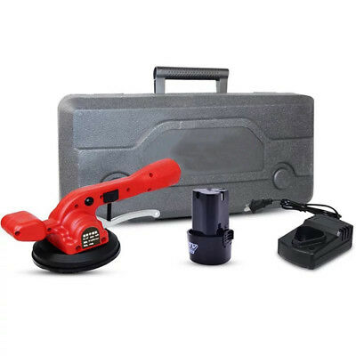 220v Handheld Electric Tile Tiling Machine Cordless Vibrator Wall Tile Machine Y