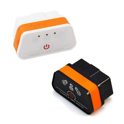 Vgate iCar ELM327 Bluetooth V3.0 OBD2 Car Diagnostic Scanner Code Reader Tool