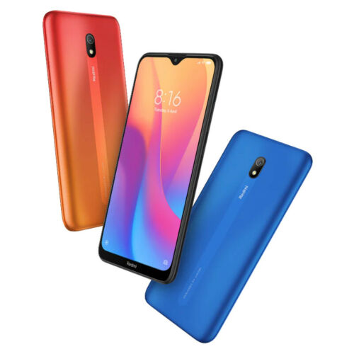 "Xiaomi Redmi 8A 2GB+32GB Smartphone 6.22"" 5000mAh Handy Global Version DE Stock"