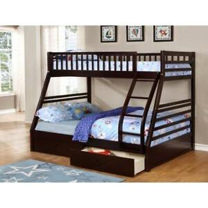 FREE MATTRESSES WITH THIS BUNK BED!! CALL FOR DETAILS! Calgary Alberta Preview