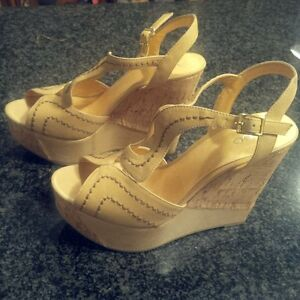 Wedges (Brand New)
