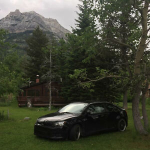 2011 Scion tC *Price reduced must sell fast*
