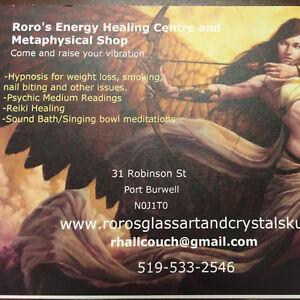 Hypnosis Treatments London Ontario image 1