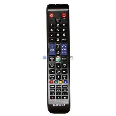 Genuine Samsung BN59-01178W Smart TV Remote Control (USED)