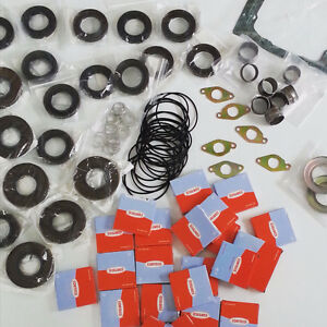 Seals kit e24 e28 e30 e32 e34 e36 free shipping