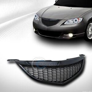Mazda 3 Sport Grill Ebay