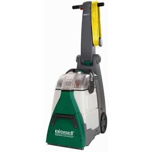 Bissell BG10 Big Green Machine Commercial Carpet Cleaner Shampooer Extractor