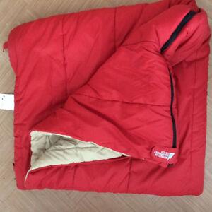 MEC Little Dipper Kids sleeping bag