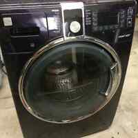Washer and Dryer sold separate or together