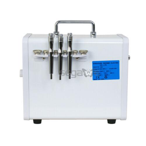500pcs Skin Care Salon Diamond Microdermabrasion Dermabrasion White Machine Health & Beauty
