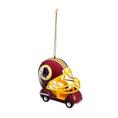 Washington Redskins  Field Car Ornament](Redskins Ornaments)