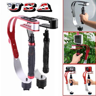PRO Handheld Steadycam Video Stabilizer for Digital Camera Camcorder DV DSLR SLR