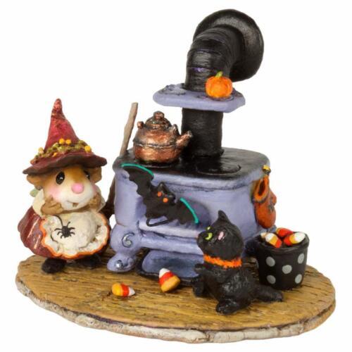 Wee Forest Folk M-648 Halloween Surprise!