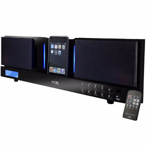 enceinte station d'acceuil iphone ipod docking station 20$