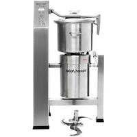 Robot Coupe R23T Vertical Food Processor with 24 qt. S/S