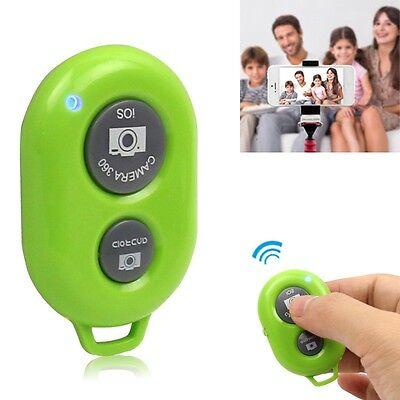 Selfie Portrait Bluetooth Remote Shutter For Samsung Galaxy S5 S4 S3 S2 Note 3 4