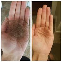 Hair loss, growth and health