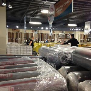 12.3 Mil Laminate Flooring AC4 - World Class Carpets & Flooring London Ontario image 5