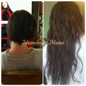FUSION & TAPE EXTENSIONS