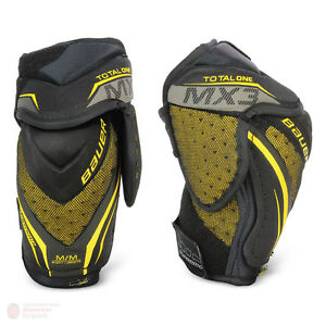 Bauer MX3  Sr. Elbow Pads