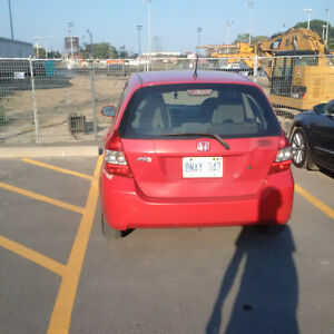 2008 Honda Fit - Selling Quick - As is... $1300