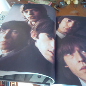 Book: The Rolling Stones, 1983 Kitchener / Waterloo Kitchener Area image 9