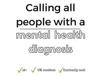 Recruiting: Doctoral research on mental health and stigma