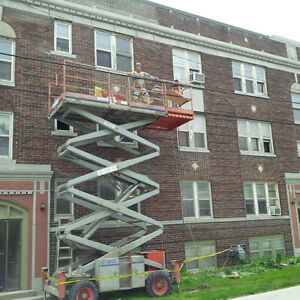 Spotless Repointing  free estimates Windsor Region Ontario image 10