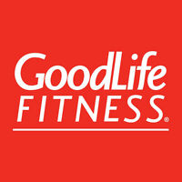 Two Goodlife Fitness Memberships  (All Gyms Access)